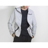 MOHA WOLF PULLOVER